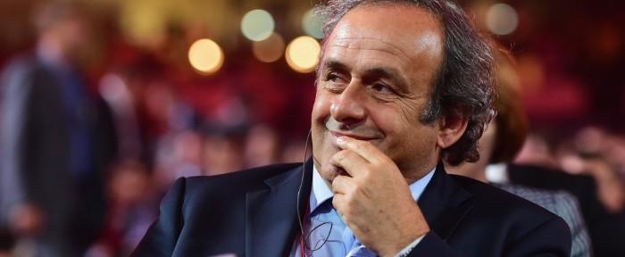 """პლატინი: """"თუ ფიფას პრეზიდენტი გავხდები, ფეხბურთში პოლიტიკა არ იქნება"""""""
