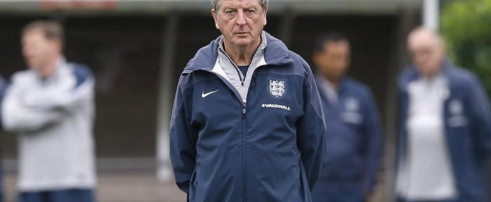 """ჰოჯსონი: """"მსურს ინგლისის ნაკრების გაწვრთნა გავაგრძელო"""""""