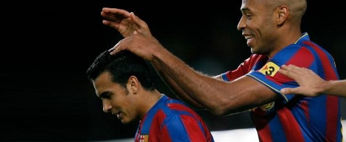 """ანრი: """"პედროს იმ ფეხბურთის თამაში შეუძლია, რომელსც ვან გაალი ითხოვს"""""""