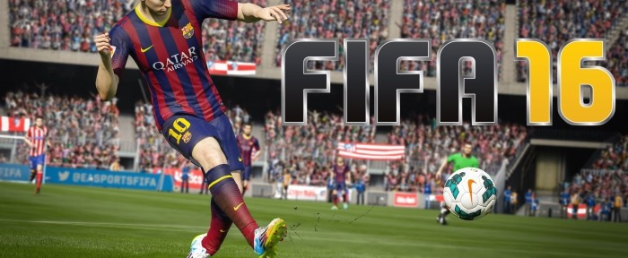 FIFA 16: გოლის ახალი აღნიშვნები (ვიდეო)