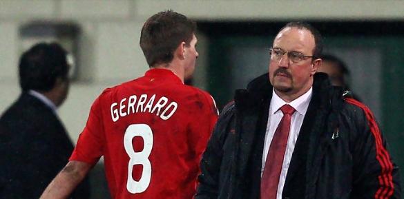 Gerrard - Benitez3