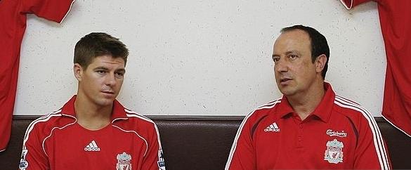 Gerrard - Benitez4