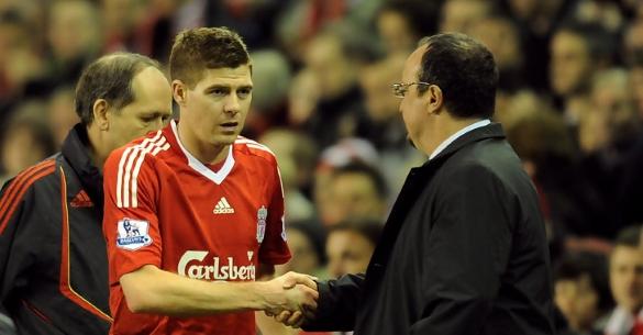 Gerrard - Benitez6