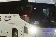 Serbia bus