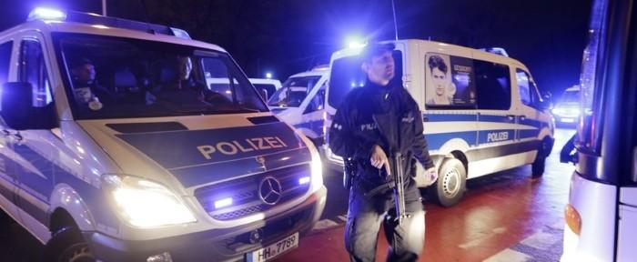 გერმანია — ჰოლანდია: დაგეგმილი იყო სტადიონის აფეთქება