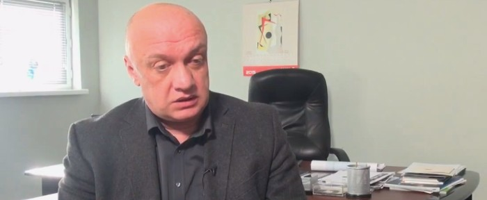 კოკოშკოვის წერილს კალათბურთის ეროვნული ფედერაციის პრეზიდენტი გამოეხმაურა