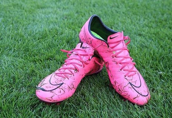Ananidze boots