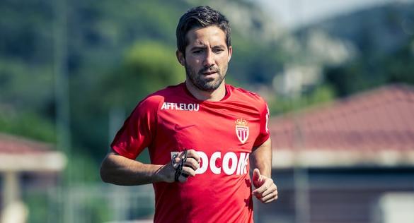 Monaco training kit