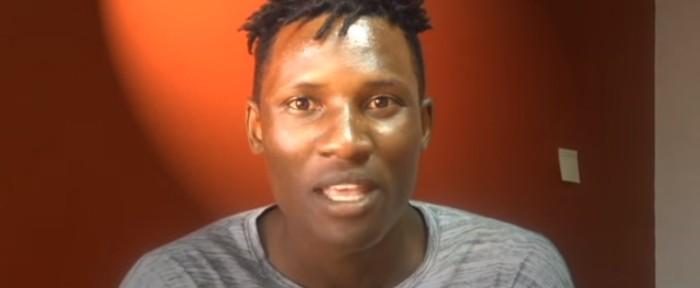 """კენიელი თავდამსხმელი ვენგერს """"არსენალში"""" მიღებას სთხოვს (ვიდეო)"""