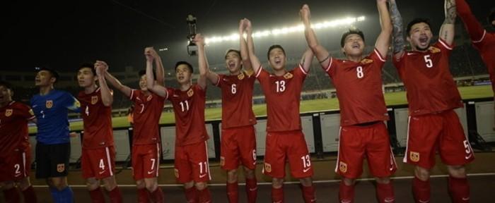 ჩინეთი მსოფლიოს ჩემპიონატის მოგებას გეგმავს