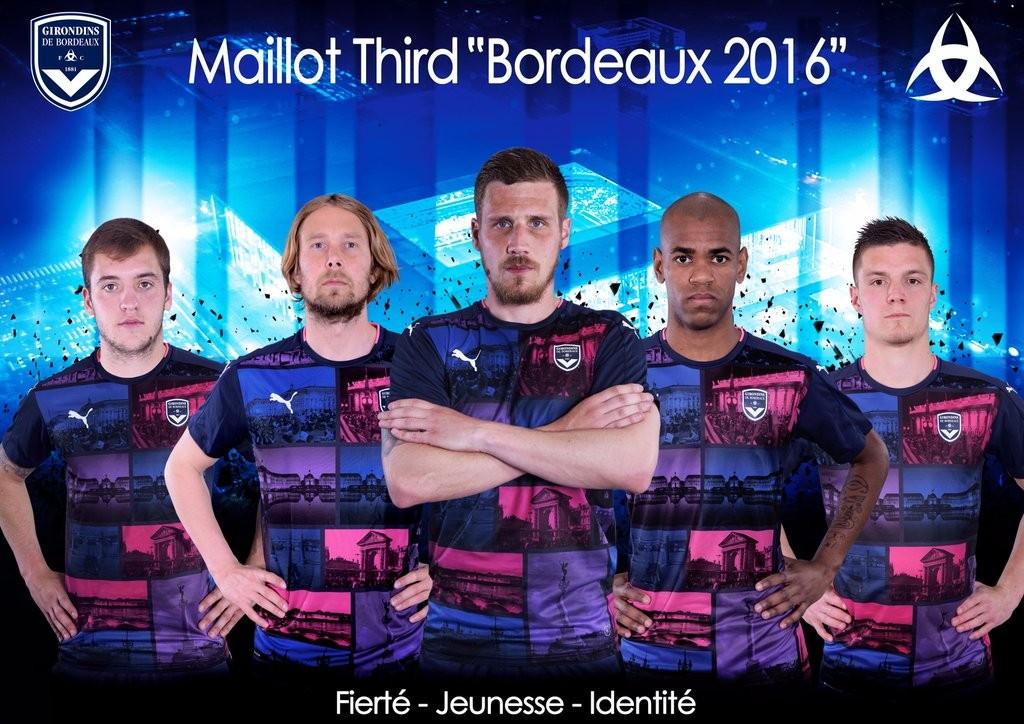 Bordeaux 3 kit