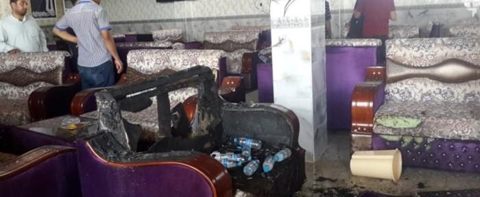 """ტერორისტულ თავდასხმას ერაყში """"რეალის"""" 16 გულშემატკივარი ემსხვერპლა"""