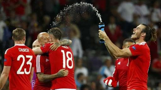 რუსეთი 0-3 უელსი: ვინ გახდა მატჩის საუკეთესო ფეხბურთელი?