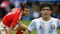 Bale - Maradona