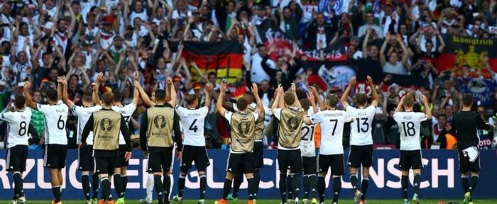 გერმანია 3:0 სლოვაკეთი — ვინ გახდა მატჩის საუკეთესო ფეხბურთელი?