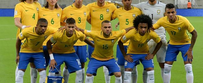 ბრაზილიის საფეხბურთო ნაკრების განაცხადი რიო-2016-ის ოლიმპიურ თამაშებზე