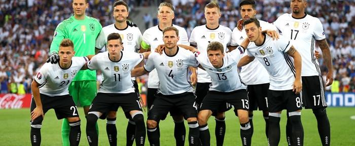 ევრო-2016-ზე გერმანიის ნაკრების საუკეთესო ფეხბურთელი დაასახელეს