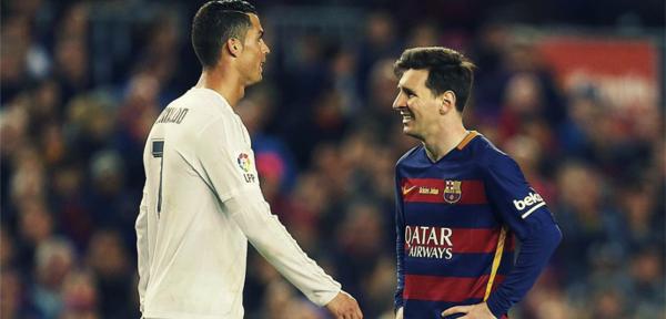 FIFA 17-ის რეიტინი:  მესი ჩამოაქვეითეს, რონალდუ საუკეთესოა