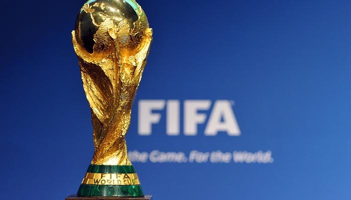 2022 წლის მსოფლიოს ჩემპიონატზე 32 ნაკრები ითამაშებს