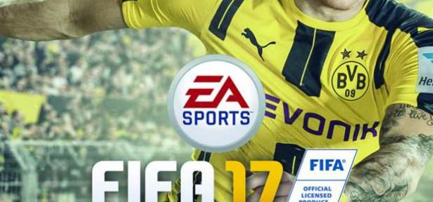 FIFA 17-ის ოფიციალური ტრეილერი (ვიდეო)