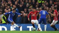 Chelsea - Man Utd