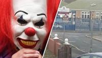 Clown school