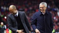 Jose Mourinho - Pep Guardiola