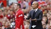 Pep Guardiola - Wayne Rooney