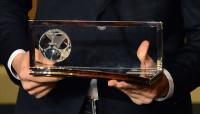 Puskás award