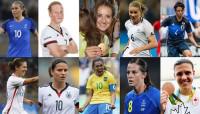 The Best FIFA Women's Player