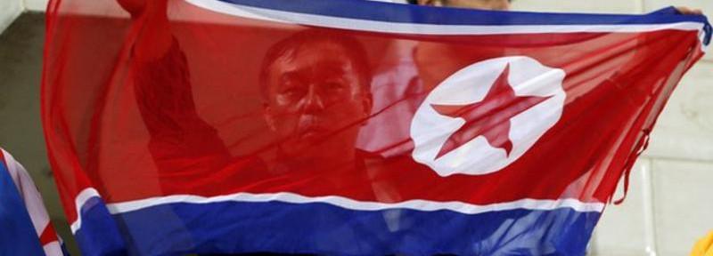 ჩრდილოეთ კორეელები საკუთარ კარში გამიზნულად გაშვებული გოლის გამო დასაჯეს (ვიდეო)