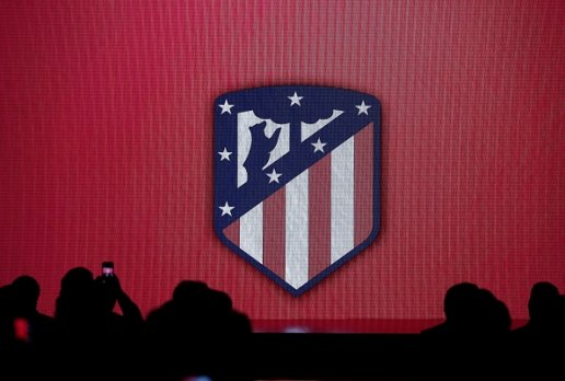 Atletico new badge
