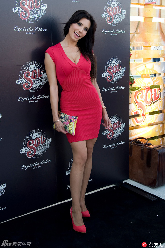 99585, LONDON, UNITED KINGDOM - Tuesday June 25, 2013. Pilar Rubio attends Swarovski-Osborne Bull illumination at the Casa America in London. **SPAIN, UK, AUSTRALIA & NZ OUT** Photograph: © i-Images, PacificCoastNews.com **FEE MUST BE AGREED PRIOR TO USAGE** **E-TABLET/IPAD & MOBILE PHONE APP PUBLISHING REQUIRES ADDITIONAL FEES** LOS ANGELES OFFICE: +1 310 822 0419 LONDON OFFICE: +44 20 8090 4079