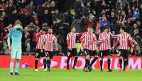 Athletic  v Barcelona
