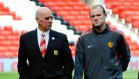 Bobby Charlton - Wayne Rooney