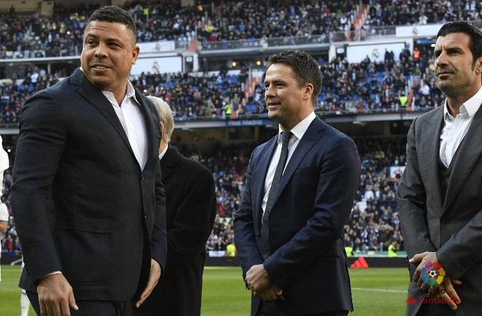 Ronaldo - Owen - Figo