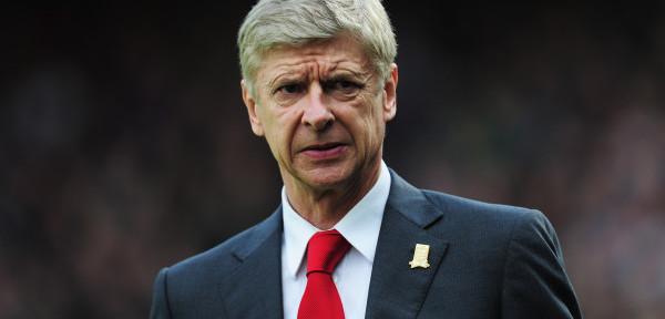 კარიკატურა: Wenger In