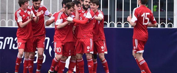 19-წლამდე ნაკრები ევროპის ჩემპიონატის წინ შეკრებას ბულგარეთში გაივლის