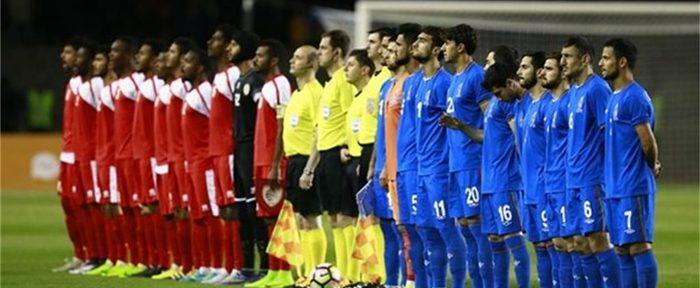 ქართველმა არბიტრებმა ისლამური სოლიდარობის თამაშებზე იმსაჯეს