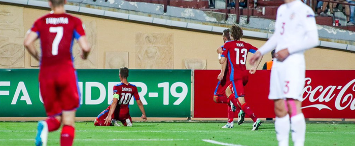 U19: საქართველოს ნაკრები ჩეხეთთან დამარცხდა და ევროპის ჩემპიონატს გამოეთიშა