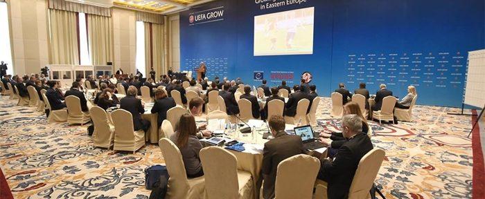 ინოვაციური პროგრამა: UEFA GROW, რომელმაც ქართული ფეხბურთის განვითარებაში დიდი წვლილი უნდა შეიტანოს