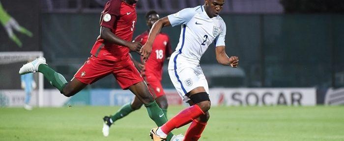 ინგლისი ევროპის 19-წლამდე ჩემპიონატის გამარჯვებულია!