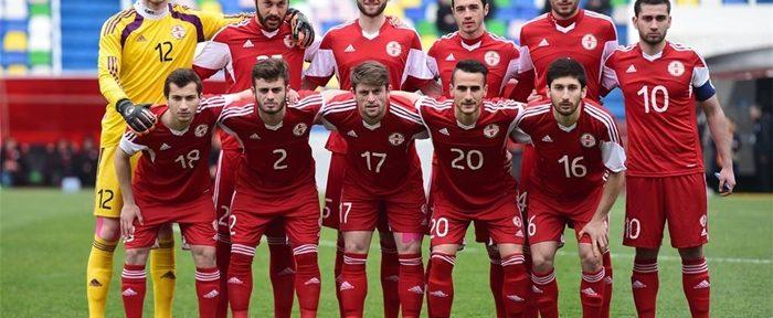 U21: საქართველოსა პოლონეთის ნაკრებების შეხვედრა გორში ჩატარდება
