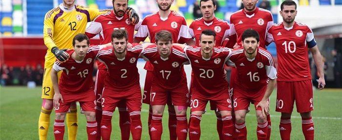 U21: საქართველომ და ფინეთმა ქულები გაიყვეს