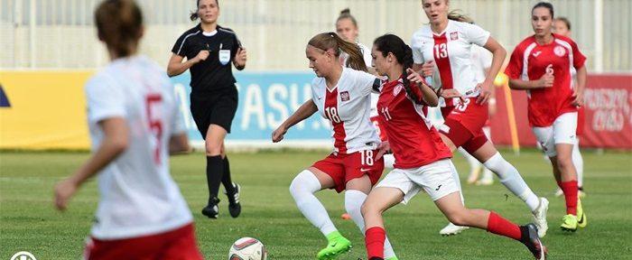 19-წლამდე გოგონათა ევროპის ჩემპიონატის საკვალიფიკაციო ეტაპის მეორე ტურის მიმოხილვა