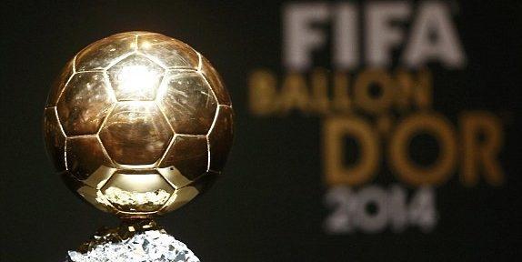 France Football-მა ოქროს ბურთისთვის მებრძოლი ფეხბურთელები დაასახელა