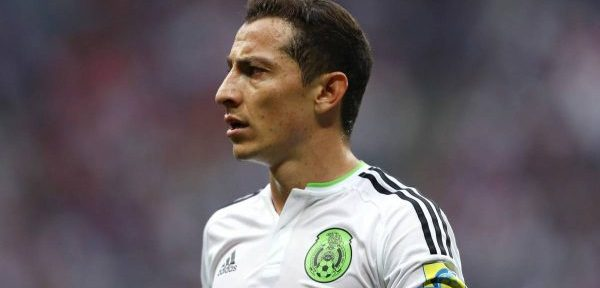 """გუარდადო: """"მექსიკის ნაკრები მსოფლიო ჩემპიონატის მოგებას აპირებს"""""""