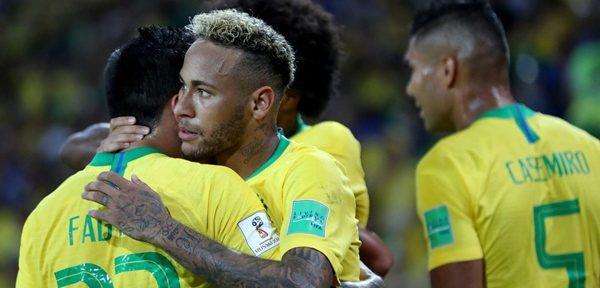 ბრაზილიამ სერბეთი დაამარცხა და ჯგუფში პირველი ადგილი დაიკავა (ვიდეო)