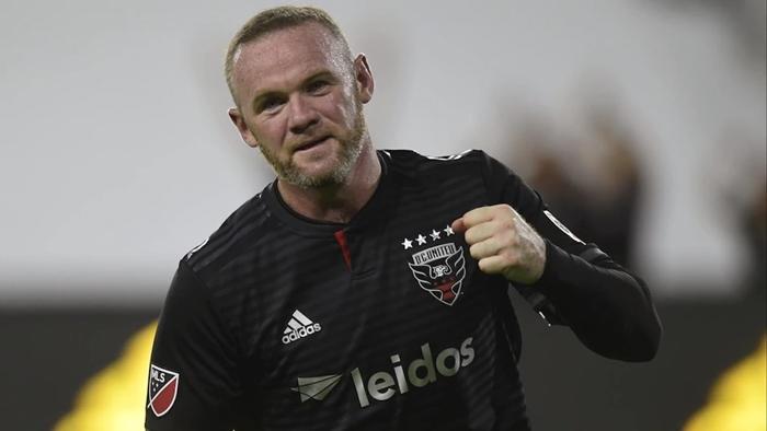 რუნიმ MLS-ში სადებიუტო გოლი გაიტანა ( ვიდეო )