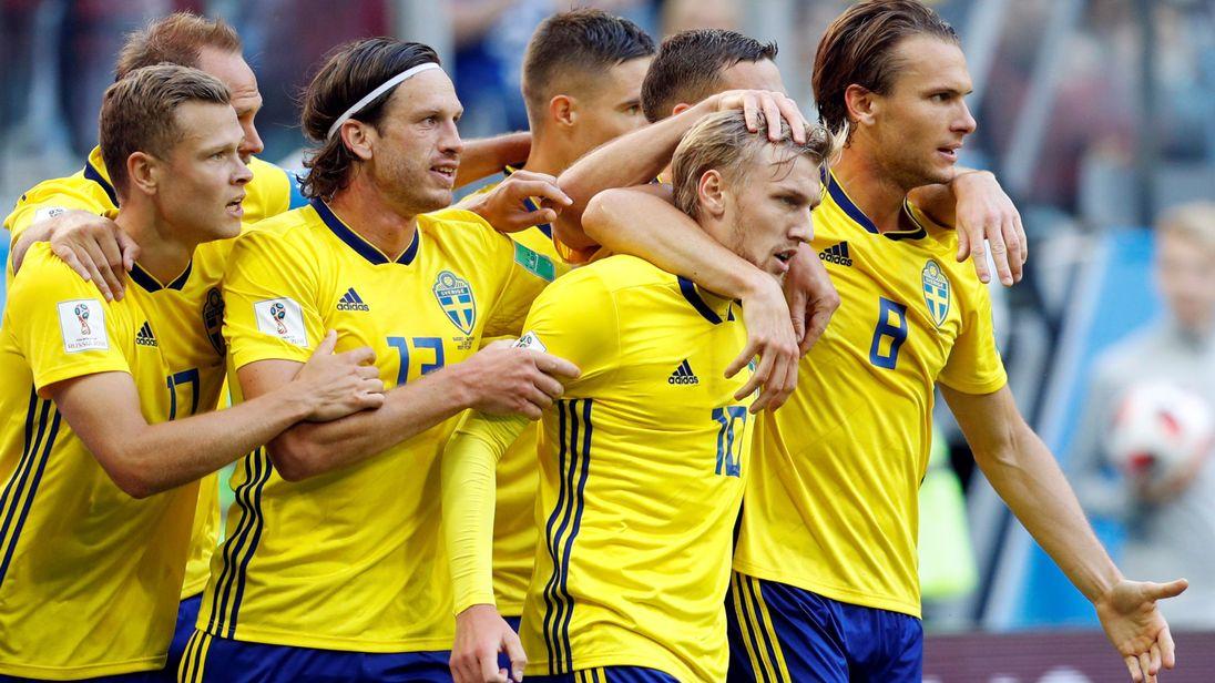 """იბრაჰიმოვიჩი: """"შვედეთის ნაკრების ყოველ ფეხბურთელს უნდა გადასცენ ოქროს ბურთი"""""""